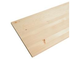 Щит мебельный сосна 40х1,0х1,0м (Сорт Б)