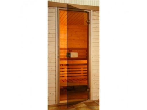 Дверь для сауны Бронза ( Эстония)