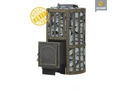 Печь банная Везувий Ураган 16 стандарт дверка 271 С/П