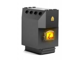 Печь воздухогрейная Термофор Профессор уголь