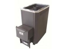 Печь банная Гори Ясно ПБ-180С антрацит*1/3 РУ35