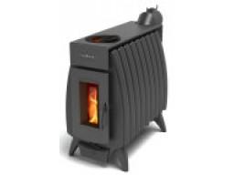 Печь отопительная Термофор Огонь - Батарея 9 антрацит