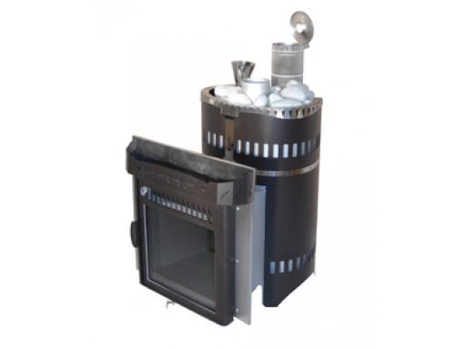 Печь банная Ферингер ПС-1 золотое сечение Паровая Экран 2011У