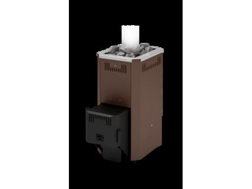 Печь банная Теплодар Тайгинка 10 Т