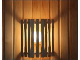 Абажур прямой деревянный (АПД)