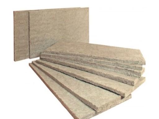 Базальтовый картон 1000х600х5 мм