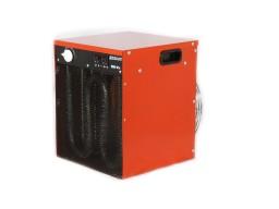 КЭВ - 12Н (4/8/12 кВт; 380В; 1400 куб.м/ч; т/рег-р)