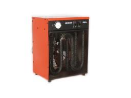 КЭВ - 9Н (3/6/9 кВт; 380В; 1250 куб.м/ч; т/регулятор)