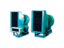 СФОЦ - 100 (100 кВт; 380В; 5000 куб.м/ч)
