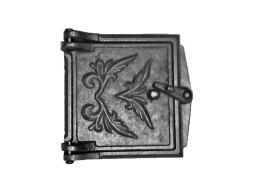 Дверка поддувальная ДП-1 (150х160)(Л)