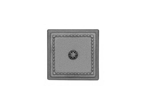ДВЕРКА ПРОЧИСТ ДПР-4 (Р) 170х170х72(130х130)
