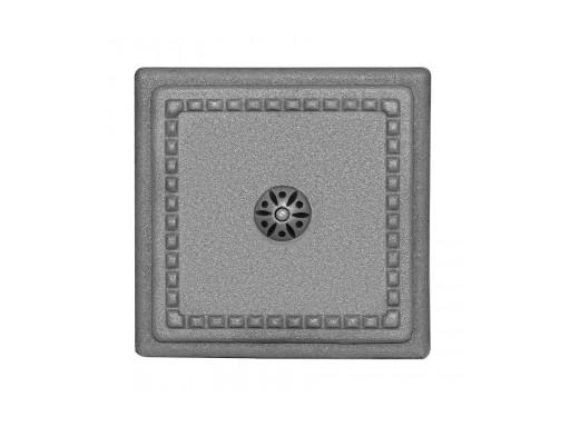 ДВЕРКА ПРОЧИСТ ДПР-6 (Р) 190х180х73 (150х140)