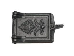 Дверка прочистная ДПр (150х112)(Л)