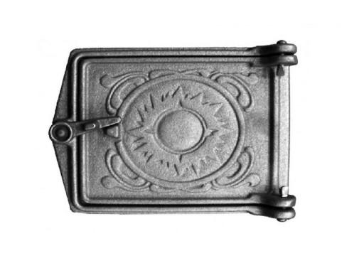 Дверка прочистная ДПр-2 (Р) 150*125 (Р)