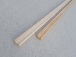 Галтель Липа, фигурная, 30 мм, сорт В