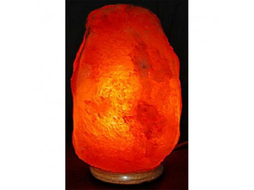 Лампа соляная «Скала» 18-22 кг