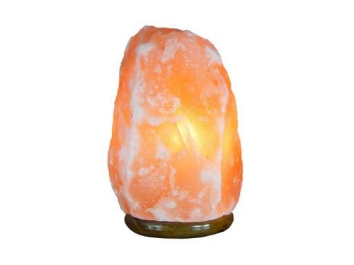 Лампа соляная «Скала» 2-3 кг