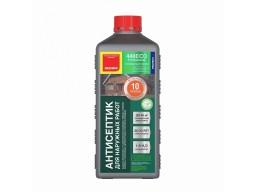 440 Еco (1 л) антисептик для наружных работ NEOMID