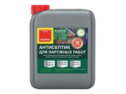 440 Еco (5 л) антисептик для наружных работ NEOMID