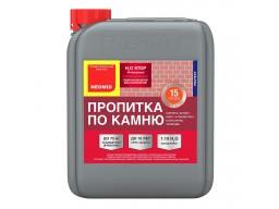 Н2O-СТОП (5 л) гидрофобизатор Neomid