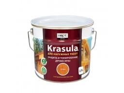 Защитно-декоративный состав KRASULA 3,3л НОРТ