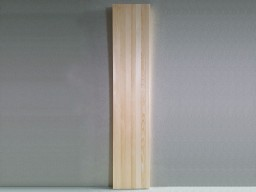 Подступенник сосна 200х18х1,0м (Сорт А)