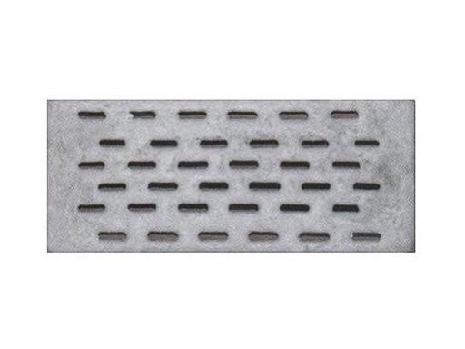 РЕШЕТКА КОЛОСНИК ПРОМЫШЛ (Б) 520х220 мм