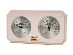 Термогигрометр SAWO 221