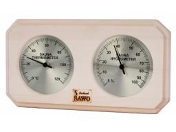 Термогигрометр SAWO 221-ТНP