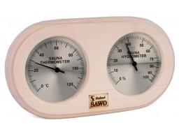 Термогигрометр SAWO 222-ТНА