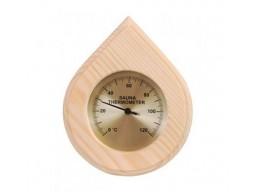 Термометр SAWO Капля большая ТНР-251
