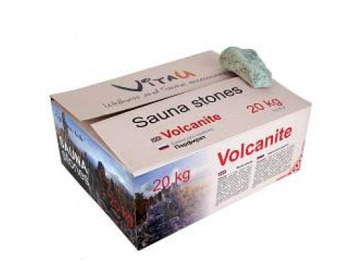 Volcanite 20 кг, коробка