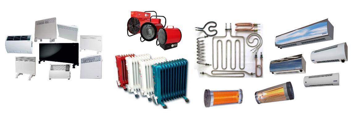 Тепловое оборудование от завода производителя
