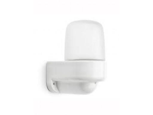 Светильник для сауны керамика Г-образный 402